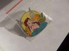 Disney Pin Binop Rosetta Gets A Kiss