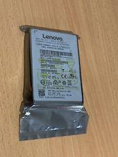 "HGST Lenovo 250GB Ultrastar SSD1600MR 3DWPD MLC 12Gbps SAS 2.5"" Server SSD"