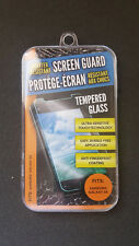 3x Samsung Galaxy S6 Tempered Glass Screen Protector