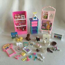 Barbie Doll Mattel Pretty Pet & Baby Accessories