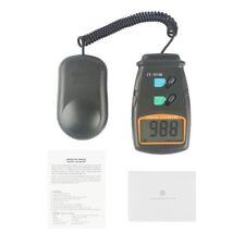 LX-1010B Digital Lux Photometer Luxmeter Light Level Sensor Tester Meter 0-50000