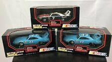 1970 PLYMOUTH SUPERBIRD STOCK CAR-1992 RACING CHAMPIONS NASCAR 1:43 SCALE LOT