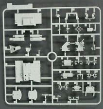 "Dragon 1/35th Scale Stug III G Early ""Georg Bose"" Parts Tree E from Kit No. 6417"