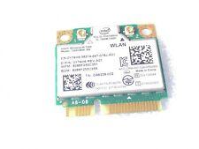 INTEL 7260 WIRELESS-N MINI-CARD 7260HMW-BN WIFI + BT 4.0 COMBO DELL Y74H6 0Y74H6
