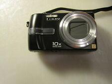 panasonic lumix camera  dmc-TZ3   b1.04