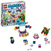 LEGO Unikitty! Party Time 41453 Building Kit (214 Piece) Toy For Kids