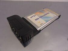 Cardbus 3 Port IEEE 1394 Firewire Adapter CB-FW1394 ST Lab