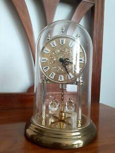 Hermle -  Quarz -  Drehpendel -  Uhr  - Batterie - Uhrwerk,