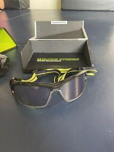 Nike Sparq Vapor Strobe Reaction Training Goggles ** LIGHTLY USED **