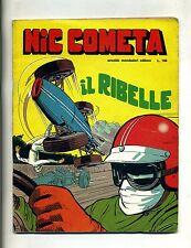 NIC COMETA # IL RIBELLE # Mondadori 1968