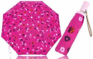 Coach F63674 Floral Print Umbrella NEW WITH TAG