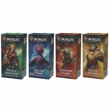Magic The Gathering Challenger Deck 2019 (Set of 4)