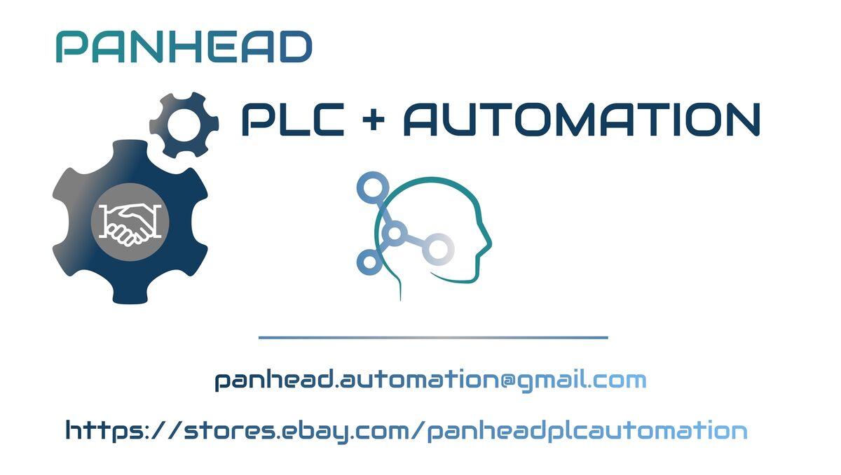 PANHEAD PLC+AUTOMATION
