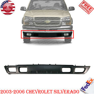 Bumpers Parts For Chevrolet Silverado 2500 Hd For 2006 For Sale Ebay