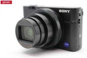 Sony RX100 VI Compact Camera *BOXED + EXTRA!*  (DSCRX100M6, RX100VI) #3633