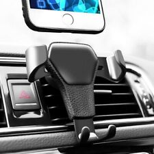 Gravity Car Air Vent Mount Phone Holder for iPhone 11 Pro Xs Max Galaxy Note 10