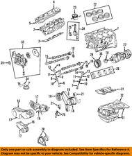 TOYOTA OEM-Engine Cylinder Head 1110229058