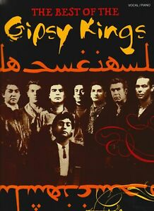 """The Best of the """"Gypsy Kings"""" (Vp), Good Books"""