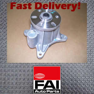 FAI Water pump fits Peugeot DT17TED4 UHZ 407