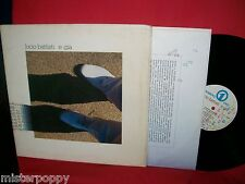 LUCIO BATTISTI E già LP ITALY 1982 Pop MINT- Originale Completo Halfspeed