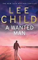 Wanted Man von Lee Child (2013, Taschenbuch)