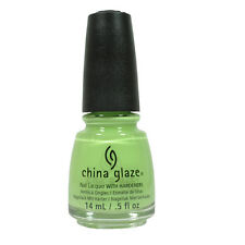 China Glaze Nail Polish Lacquer 81791 Be More Pacific 0.5oz