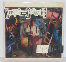 DAVID BOWIE Day in day out VINYLE 45 Tours 2017137 Pathe Marconi 1987