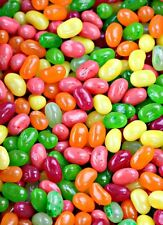 COCKTAIL CLASSICS - Jelly Belly Candy Jelly Beans - 3/4 LB BAG BULK