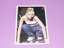 N°6 ALL SAINTS PANINI SMASH HITS PLANET POP 1998 FRANCE COLL. '99