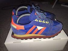 Adidas Racing 1 Prototype