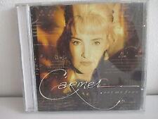 CARMEN Set me free 828148.2 CD ALBUM