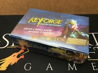 Keyforge Age of Ascension Deck Display 12 count (New / Sealed) OFFICIAL GENUINE