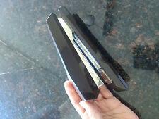 vintage rare Apsco 17 Isaberg AB Hestra Sweden stapler rare dark brown