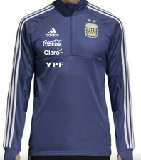 Adidas AFA Argentina 2018 Training Sweat Shirt MEDIUM