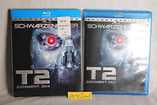 Very Good - Terminator 2: Judgment Day Blu-ray Disc, Skynet Edition T2
