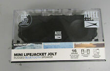 Altec Lansing Mini Lifejacket Jolt Bluetooth Speaker NEW