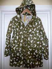 Zara Cotton Blend Hip Length Coats & Jackets for Women