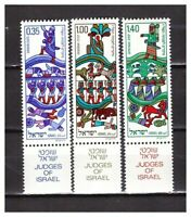 S27990) Israel MNH 1975 New Year 3v