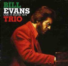 Bill Evans - Live in Rome 1979 [New CD] Bonus Track, Rmst, Spain - Import