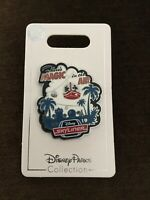Disney Skyliner There's Magic in the Air 2019 Pin Mickey & Minnie Mouse New