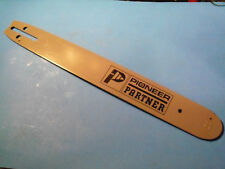 "NEW VINTAGE PIONEER / PARTNER 16"" BAR CHAINSAW BAR"