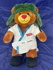 Build A Bear National Lampoon's Christmas Vacation Cousin Eddie Plush Bear