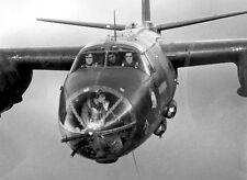 6x4 Photo ww4637 World War 2 II WW2 War Landings Close Up Shot Of A Marauder