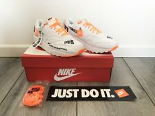 Nike Air Max 1 SE - Just Do It Collection - Size 40 (UK 6)