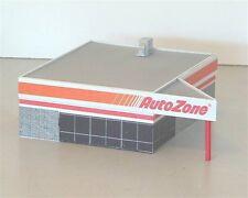 Auto Zone  Store