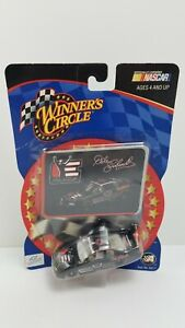 DALE EARNHARDT SR. #3 1997 Goodwrench Monte Carlo 1:64 Winners Circle w/Card NOS