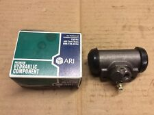 NEW ARI 84-34030 Drum Brake Wheel Cylinder Rear - Fits 73 Ford 73-75 Mercury