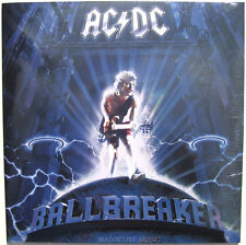 AC/DC LP Ballbreaker SEALED 180 Grms 2014  new /sealed