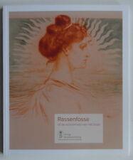 Armand Rassenfosse - Of de schoonheid van het boek - 2015
