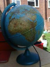 Technodidattica Illuminated Globe, Lamp Light Globe,  Educational